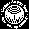 Graines de Bon Sens - Logo blanc